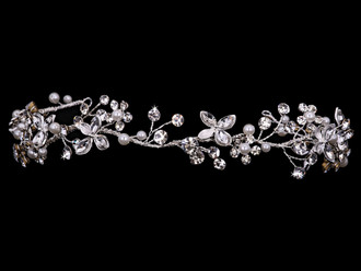 Bridal Hair Jewelry | HJ1942