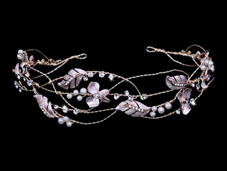 Bridal Hair Jewelry | HJ1943