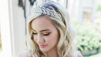 Bridal Tiara | T1903