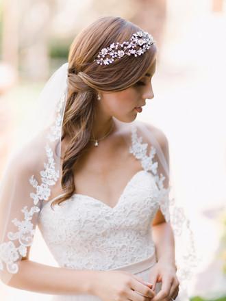 Bridal Veil | V1995SF