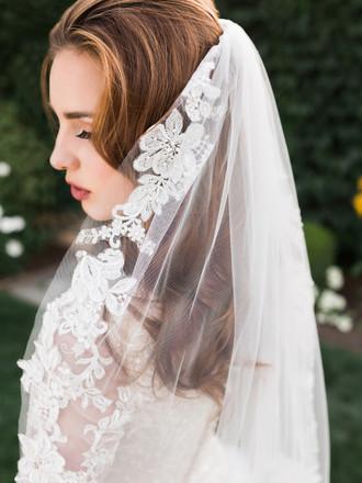 Bridal Veil | V1996SF