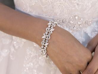 Bridal Bracelet | BL2071