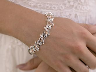 Bridal Bracelet | BL2072