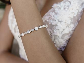Bridal Bracelet | BL2073