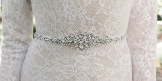 Bridal Belt | BT2080