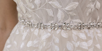 Bridal Belt | BT2082