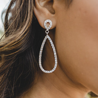 Bridal Earrings | E2062