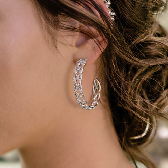 Bridal Earrings | E2064