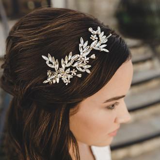 Bridal Headband | HB2011