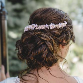 Bridal Headband | HB2013