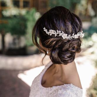 Bridal Headband | HB2014