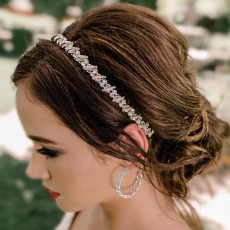 Bridal Headband | HB2016