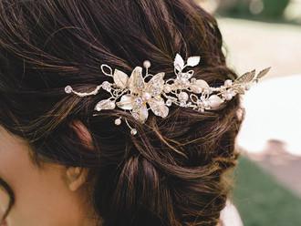 Bridal Hair Comb | HC2032