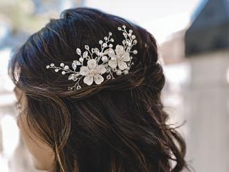 Bridal Hair Comb | HC2033