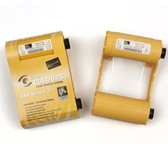 Zebra 2 panel KdO Color Ribbon - for Series 3 Printers