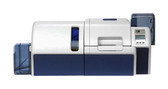 Zebra ZXP Series 8 Dual Sided Printer - Single Sided Lamination