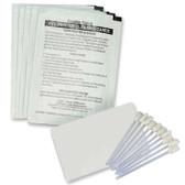 Basic ID Card Printer Cleaning Kit *