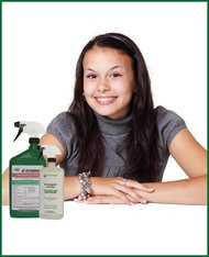 Dr Greengood Topical Head Lice Killer- 20 Oz. Bottle