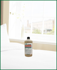 Dr Greengood Commercial Bed Bug Killer 20 Oz. Bottle Super Concentrate To Make 1 Gallon (365 Days of Leave Behind)