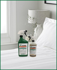 Dr Greengood Commercial Bed Bug Preventative 32 Oz. Bottle - Ready to use (365 Days of Leave Behind)
