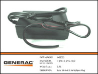 Generac Battery Charger 13.4VDC 2.5A