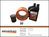 Generac Maintenance Kit for 20kw generators