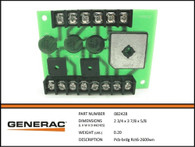 Generac Guardian Circuit Board