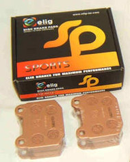 ELIG SPORTS EVO and Subaru STi Brembo's  Rear