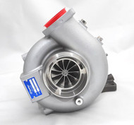 EVO9 P1 turbocharger