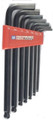 8 Piece SAE Hex Key Set - GM8808