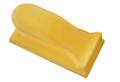"2.5"" x 5.5"" Velcro Hand Sanding Block - 4654"