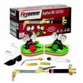 FIREPOWER G250-540/510 OXYFUEL MEDIUM DUTY CUTTING TORCH OUTFIT - F0384-2571