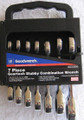 7 PC STUBBY RATCHET WRENCH SET METRIC - GM4763