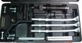 30 Ton 3 Jaw Hydraulic Gear Puller - YC700TR