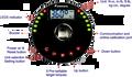 Digital Angle & Torque Adaptor - AD340-CN