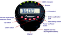Magnetic Digital Angle Meter - AM-BN