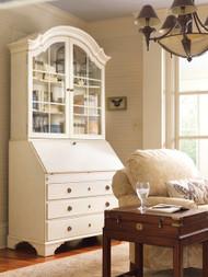 Monterey Bureau Bookcase