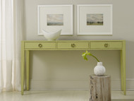 Transitions Three Drawer Console