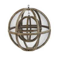 Wire Atlas Sphere Set