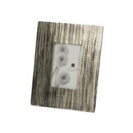 Aluminum Bark Frame