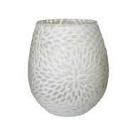 Bouquet Cut Vase