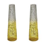 Ombre Snorkle Vase