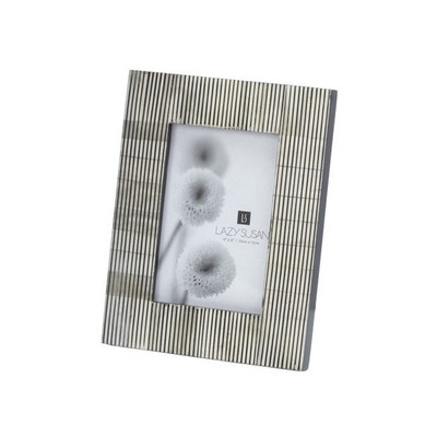 Pin Stripe Bone Frame