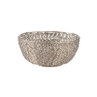 Twisted Wire Bowl