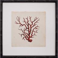 Mini Red Coral VIII