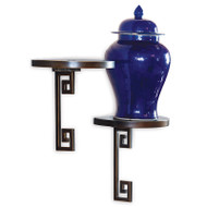 Mizner Wall Shelf- Set Of 2