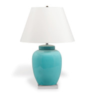 Sky Ginger Lamp