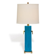 Beverly Lamp Turquoise