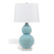 Pearl Blue Lamp