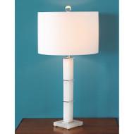 Rialto Alabaster Lamp